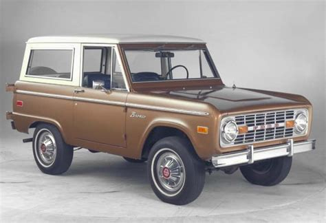 ford bronco  update      product