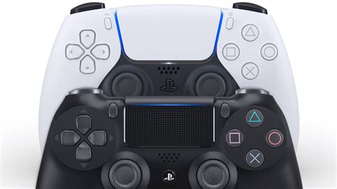 The ps5 design reveal was an awesome surprise a few weeks ago when sony introduced its new playstation 5 consoles and the various accessories. PlayStation 5: Answering your questions on compatible PS4 ...