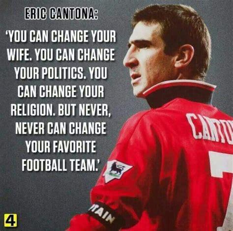 cantonas quote eric cantona football sports