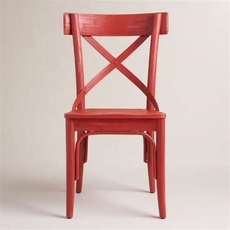 bistro dining chairs set of 2 world market