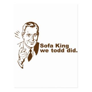 sofa king gifts t shirts art posters other gift