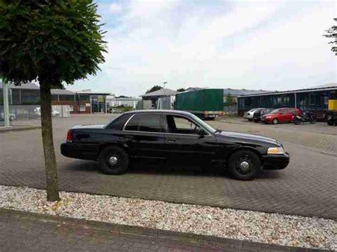 Ford Crown P71 4 6l V8 Us Car Die Besten