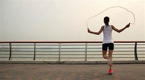 Jump Rope Basics: A Beginner's Guide To Skipping - Well ...