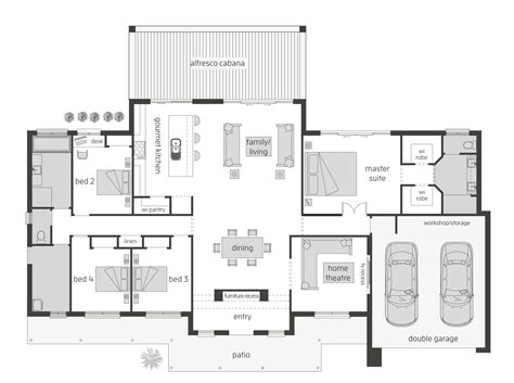 home house plans brilliant surprising idea australian house design floor