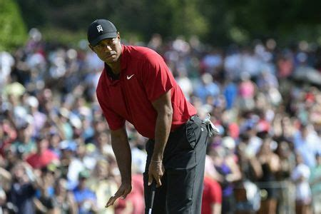 Tiger Woods caps comeback with win at Tour Championship ...