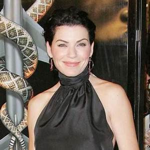 Julianna margulies height and weight: julianna margulies ...
