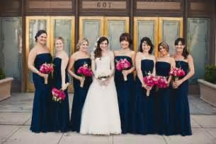 navy bridesmaid navy bridesmaid dresses weddingbee
