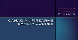 Free Firearms Safety Course Online Study Guide Course Preparation