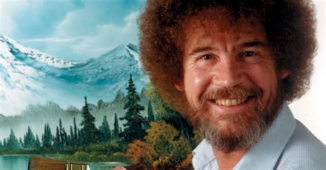 5.6 Million People Watched Bob Ross On Twitch -- Vulture