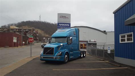 100+ [ 2018 Volvo Semi Truck ]  2018 Volvo Vnl64t780 For