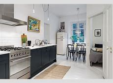 Scandinavianstyle kitchen design useful ideas, rules and