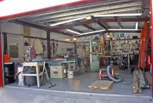design workshop woodshop