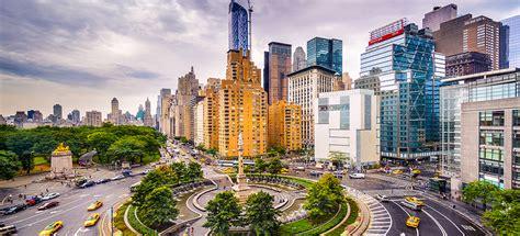 Midtown Manhattan Office Vacancy Dips Below 10 Percent ...