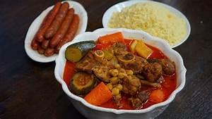 Assiette A Couscous : mon couscous royal recette facile sans couscoussier cooking with morgane youtube ~ Teatrodelosmanantiales.com Idées de Décoration