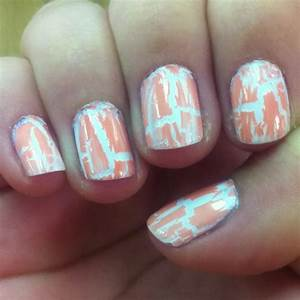 29 best images about Crackle Nails on Pinterest | China ...