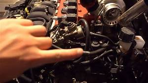 How To Delete An Egr Valve - Mazdaspeed 6