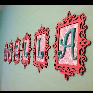 best 25 paint wooden letters ideas on pinterest painted With where can i find wooden letters