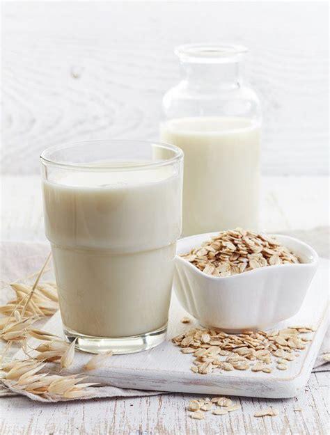 lait d avoine maison 1000 id 233 es sur le th 232 me cuisine sans produit laitier sur meilleures recettes saines