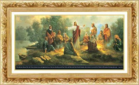gambar gambar kisah yesus wallpaper kristiani