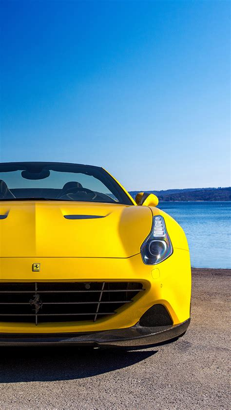7 Car Wallpaper by Top Yellow Sports Car Iphone 7 Wallpaper Hd Iphone 7
