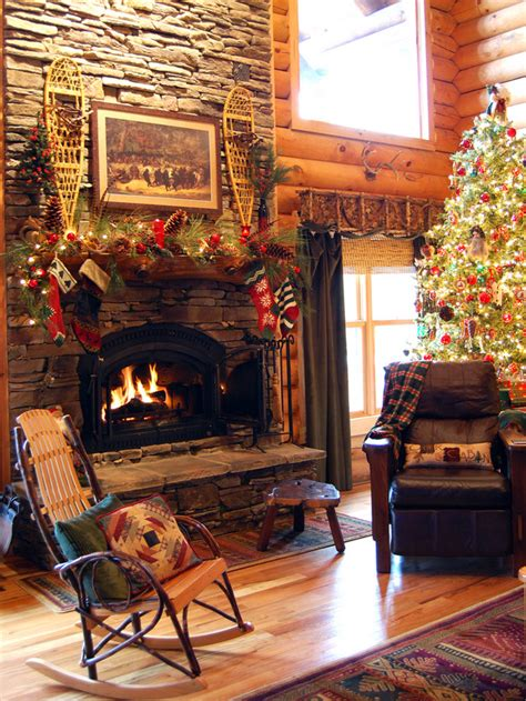 decorate fireplace for christmas 27 inspiring christmas fireplace mantel decoration ideas digsdigs