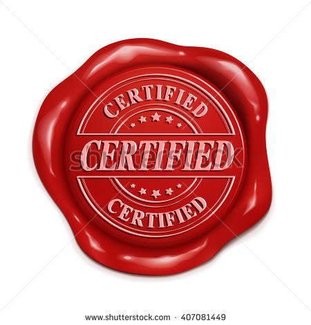 Certified Background Certified Stock Images Royalty Free Images Vectors