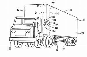 Semi Truck Lighting Diagram  Semi  Free Engine Image For