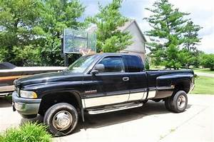 Buy Used 1998 Dodge Ram 3500 Dually 4x4 Diesel Automatic