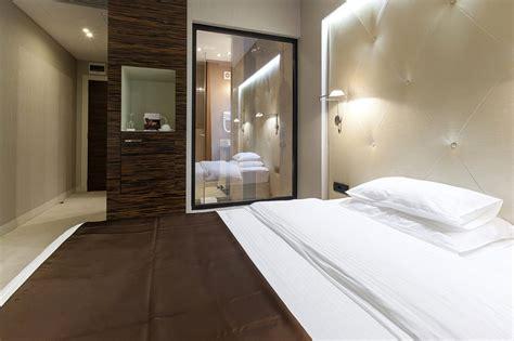 salle de bain dans chambre parentale 6 suites parentales aux salles de bains sublimes