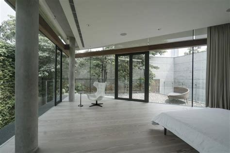 Ferry Ridwan project js house desain arsitek oleh antony liu ferry