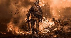 TechFly Call Of Duty Modern Warfare 2 FLASHBACK
