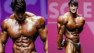 Is Chul Soon Natural Or Taking Steroids