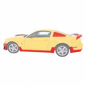 ROUSH Performance® - Ford Mustang 2006 Body Kit