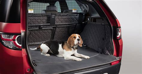 land rovers newest option packs protect   legged