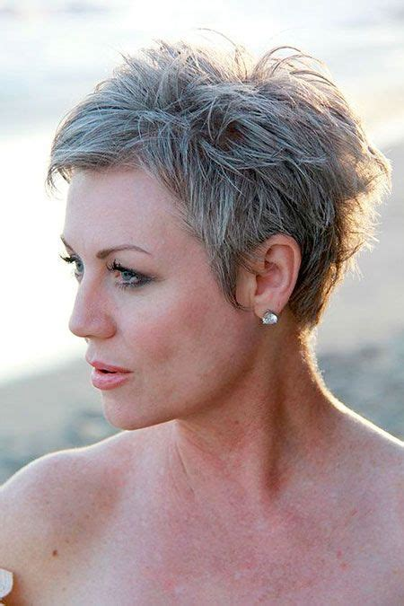 Pixie Hairstyles For 50 by 20 Great Pixie Haircuts For 50 Hair Cuts
