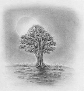 Bilder Bäume Gemalt : die besten 25 laubb ume bl tter ideen auf pinterest baum bl tter im herbst und regenrinne ~ Orissabook.com Haus und Dekorationen