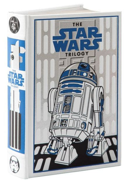 The Star Wars Trilogy (White - R2D2 Special Edition ...