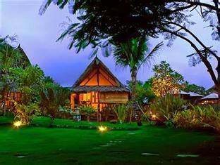 Flower Bud Bungalow In Bali  Room Deals, Photos & Reviews