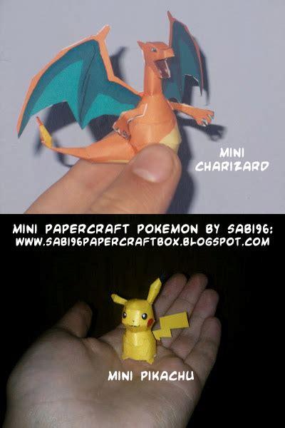 ninjatoes papercraft weblog dl mini papercraft