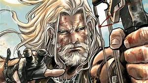Old Man Logan Prequel Features Old Man Hawkeye IGN