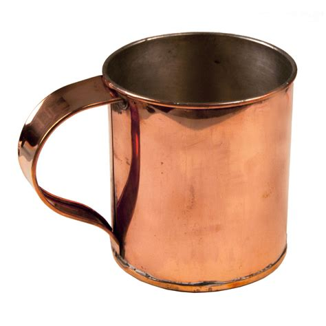 tin lined copper cups  oz camp supplies crazy crow trading post