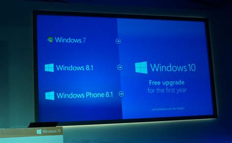 How To Upgrade From Windows 8.1 To Windows 10