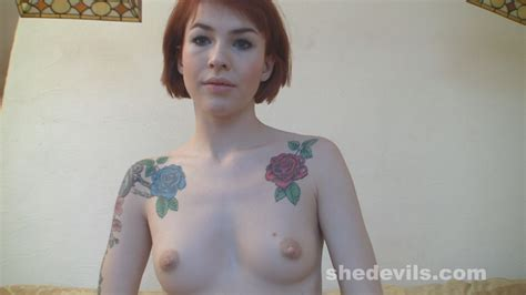 Little Omegle Nude Teen