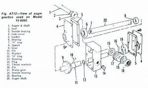 I Am Looking For A Shop Manual For An Artic Snowblower