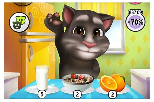 download my talking tom 2 for pc