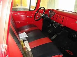 Buy New Custom 1958 Chevrolet Apache 3100 Pickup In