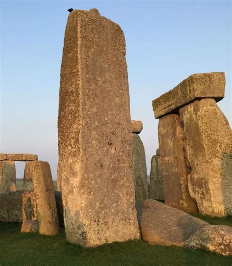 7 things you should about stonehenge