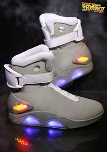 The 'Back to the Future' Franchise Has Released a Limited ...