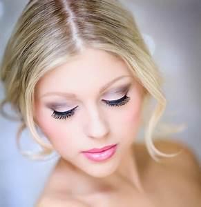 Augen Make Up Für Blaue Augen Augen Make Up Blaue Augen F R Einen