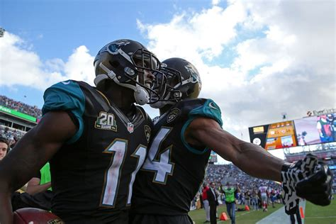 Jacksonville Jaguars Daily: Marqise Lee understands ...